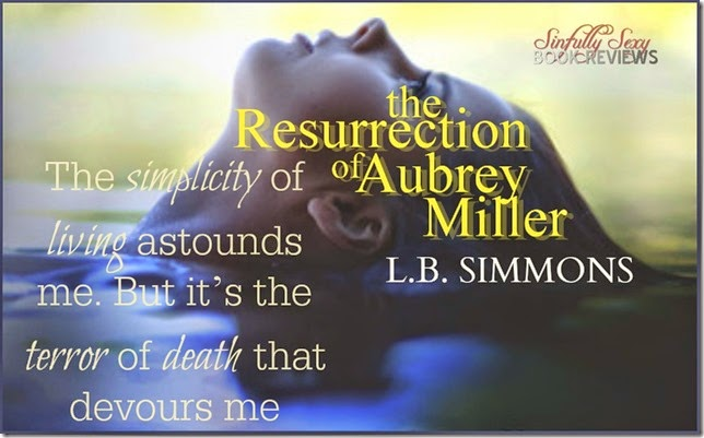 resurrection aubrey miller quotey