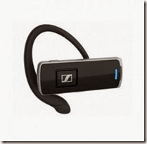 Buy Sennheiser EZX80 Wireless Earbuds Earphones with Mic at Rs.5253 only