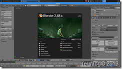 blender splash fermicg