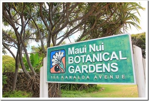 Charmant 130718_MauiNuiBotanicalGardens_001. Maui Nui Botanical Gardens ...