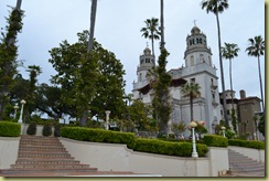 Hearst Castle Best