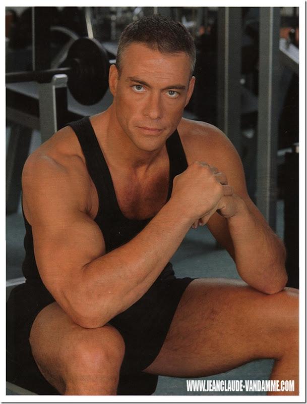 Jean-Claude Van Damme (67)