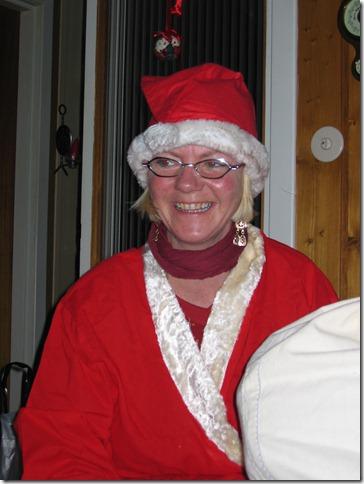 Sissel-nissen Julaften 2004