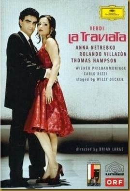 Traviata Decker Rizzi DVD Salzburgo