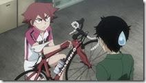 Yowamushi Pedal - 17-25