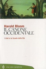 Il canone occidentale - H. Bloom