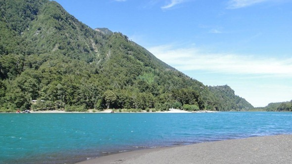 Lago Todos los Santos - Puerto Varas