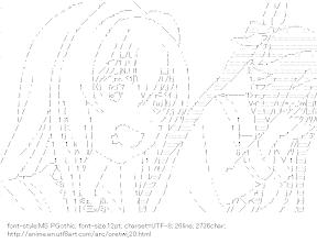 [AA]Thouars & Tsube Aika (Gonna be the Twin-Tails!!)