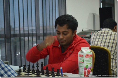 GM Arun Prasad - INDIA
