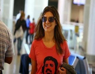 Fernanda Paes Leme dá piti após perder benefício em salão de beleza