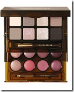 Bobbi Brown Delux Lip and Eye Palette