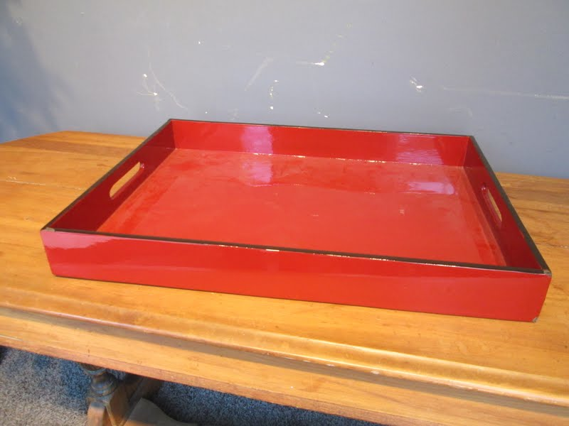 Mitchell Gold Tray 