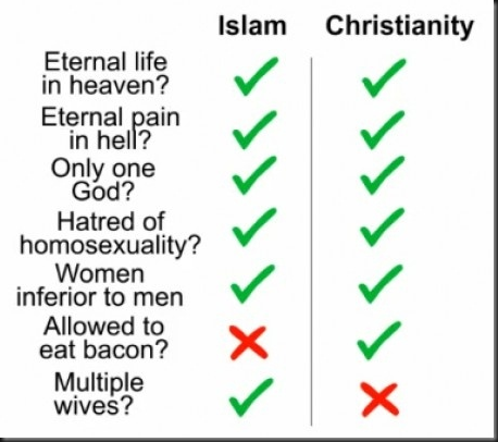 FireShot capture #057 - '9GAG - islam vs christianity' - 9gag_com_gag_131148