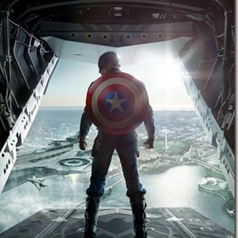 กัปตันอเมริกา มัจจุราชอหังการ [ซูม พากย์ไทย] CAPTAIN AMERICA 2 THE WINTER SOLDIER