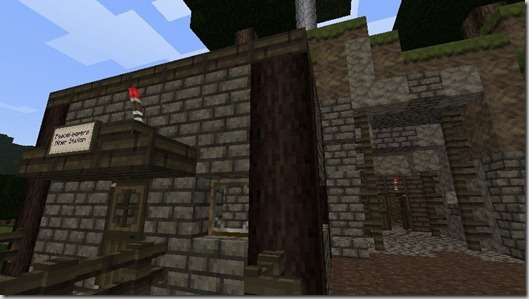 Chirco-Craft Texture-pack
