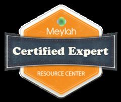 meylah certified expert
