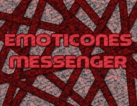 emoticones messenger - imagen principal del post