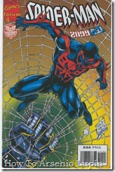 P00004 - Spiderman v2 #4