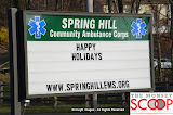 Armed Man Pulled From Car In Standoff At Spring Hill Amb. Headquarters - DSC_0256.JPG