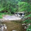 Forêt bavaroise - Arber