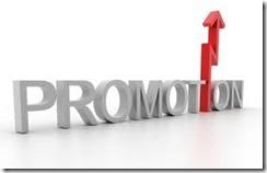 Upward Promotion