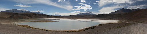 Laguna Ramaditas