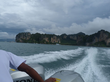 Railay, provincia Krabi