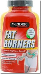 bote fat burners