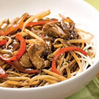 Pork Chop Suey Recipes