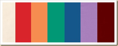 cores do inverno 2013