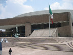 the National Auditorium