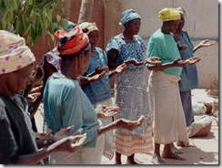 Правительство Буркина-Фасо защитит граждан, обвиненных в колдовстве