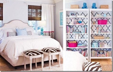 modern-chic-bedroom-white-blue-pink-trellis2