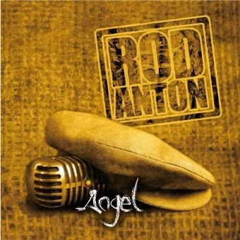 Banda Rod Anton & The Ligerians