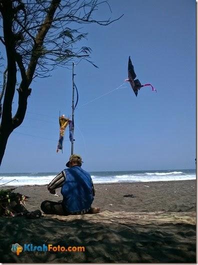 Pantai Baru Bantul Kisah Foto_09