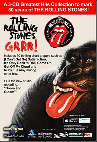 ROLLING STONES 16.38x24 print ad FOR BWORLDsmaller
