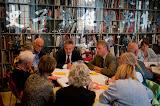 Vetenskap & Allmänhets (VAs) årsmöte och dialogseminarium 2011