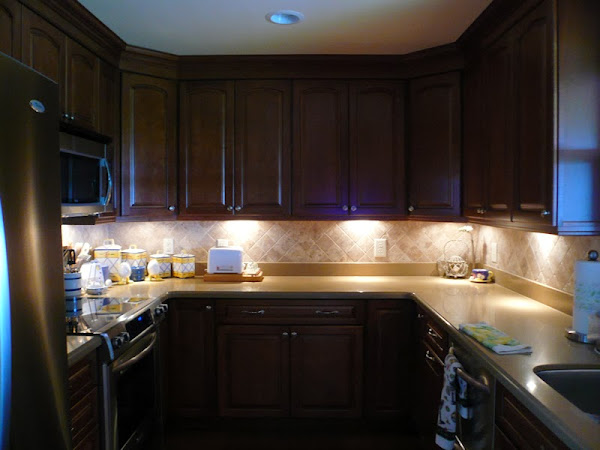 Under Cabinet Dim Lighting Under Counter Lighting