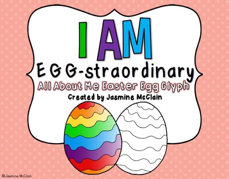 iameggstraordinary by jasmine mcclain