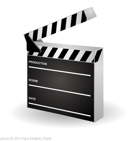 'movie-clapper-icon_500x500' photo (c) 2013, Ilya Sedykh - license: http://creativecommons.org/licenses/by/2.0/