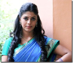 Actress Iniya in Kan Pesum Varthaigal Latest Photos