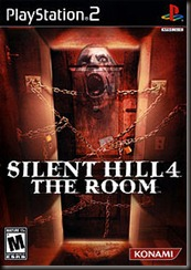 silent hill the room