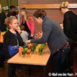 Boekenbal Theo Thijssenschool Boven Pekela - Foto's Abel van der Veen