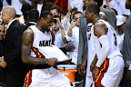 lebron james nba 120621 mia vs okc 069 game 5 chapmions Gallery: LeBron James Triple Double Carries Heat to NBA Title