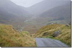 goat road