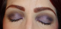Look Number 2 With Shiseido Eye Color Bar (2)