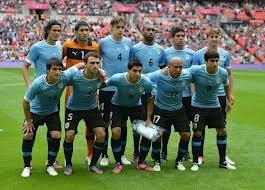 Gran Bretaña vs Uruguay en Vivo 2012 Fútbol olímpico Hombres