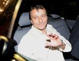 Cesare Battisti foi solto nesta quarta-feira (08) depois de ser condenado a prisão perpétua na Italia e deestar preso no Brasil a quatro anos