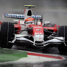 HD Wallpapers 2008 Formula 1 Grand Prix of Italy