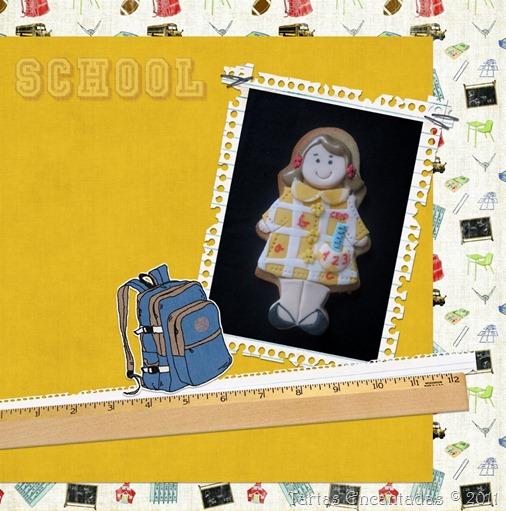 Collage de Picnik maestras